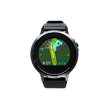 GolfBuddy WTX+ Smart Golf GPS Watch Product