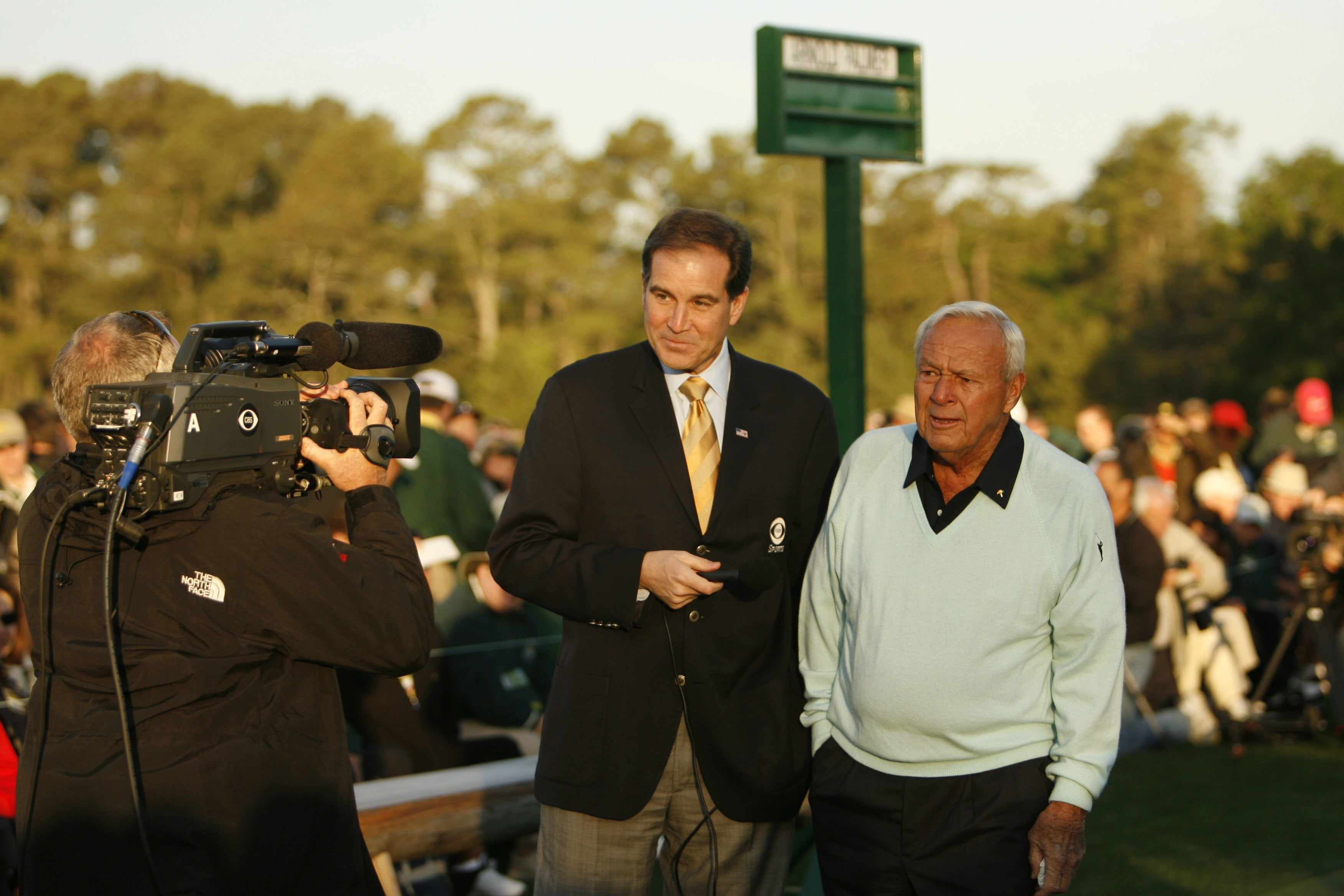 Broadcast Rules for the Masters Are as Strict as You Think