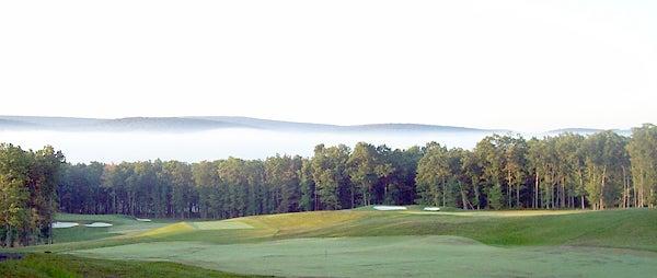 photos of thousand acres lakeside golf club at deep creek