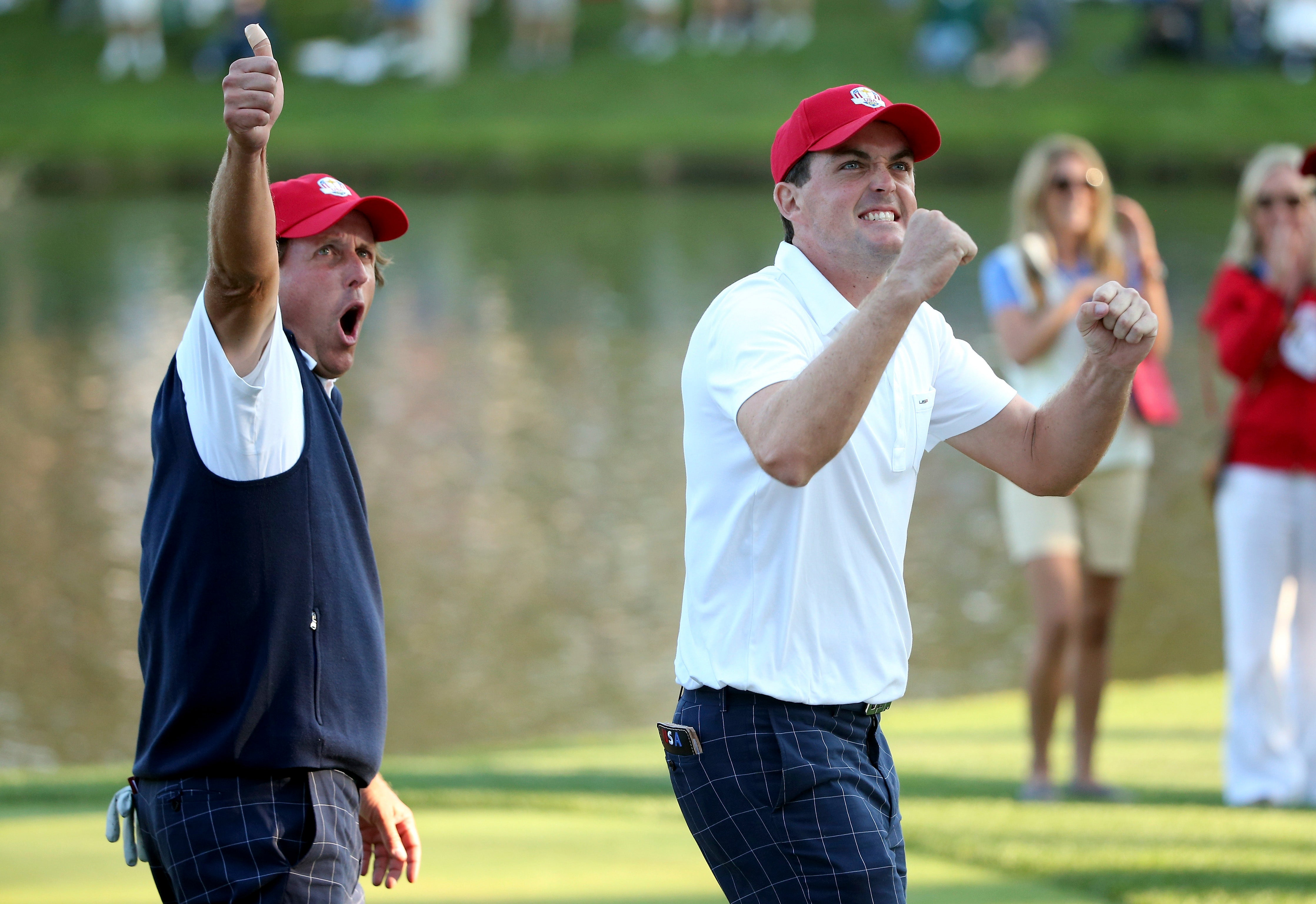 Follow the action at the 2018 Ryder Cup at Le Golf National Paris France Sept 2530 Watch Live Video find Scores News Media information on Teams and Player