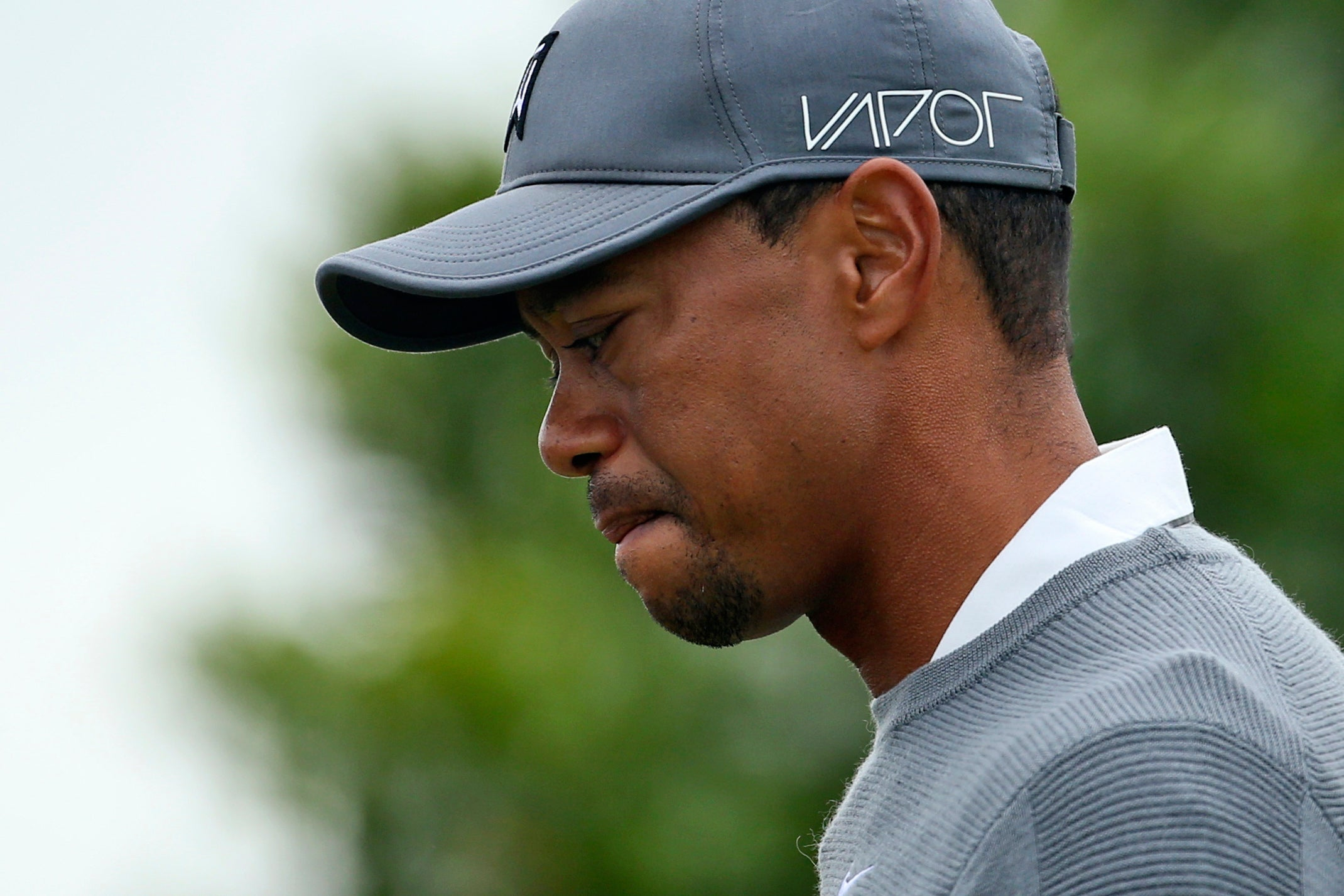 paul azinger calls tiger woods a hack during british open