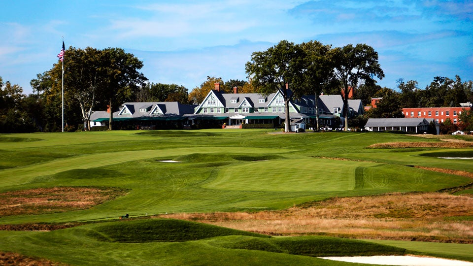Oakmont has been a staple in the USGA's championship course rota.