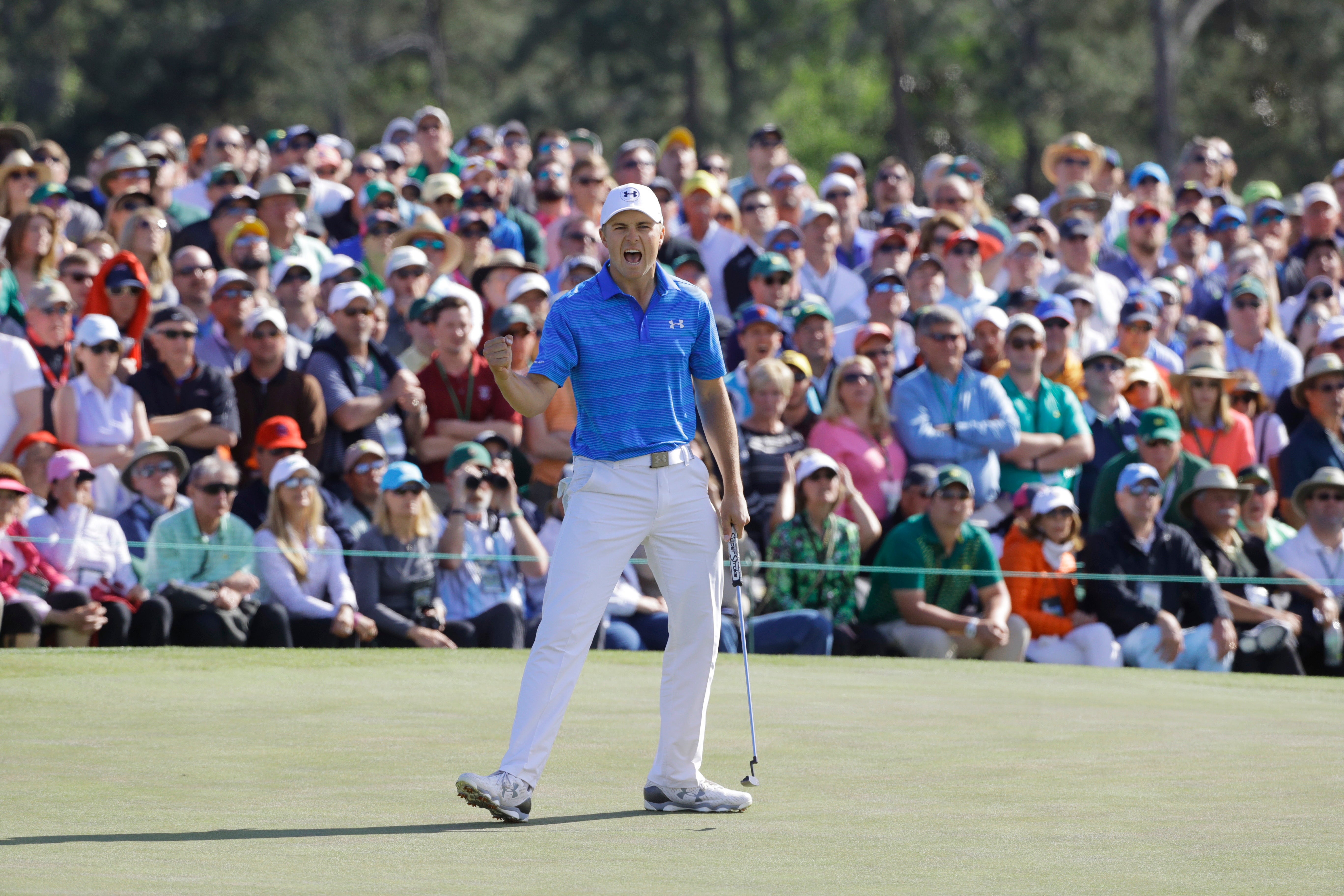 US Open 2016 Odds: Spieth, McIlroy, Day Favorites