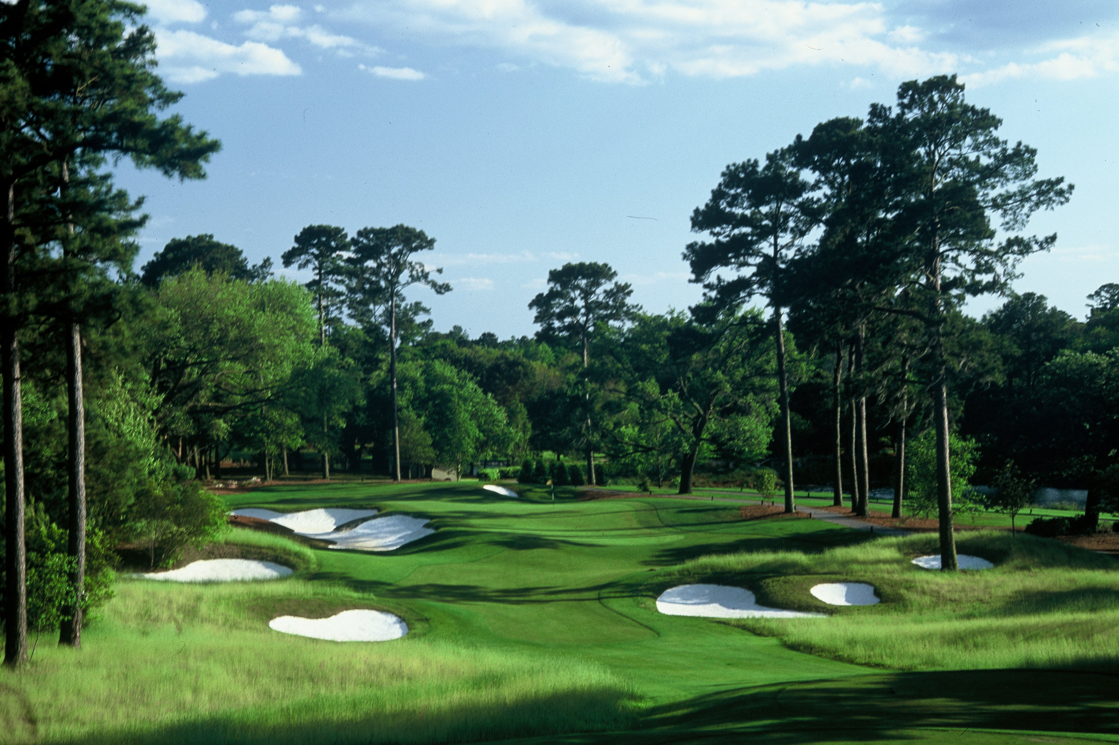 Favorite U.S. Golf Destination: Myrtle Beach
