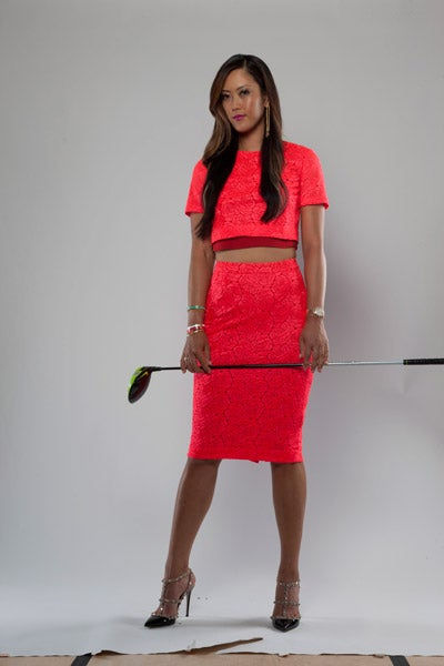 LPGA Player Profile: Michelle Wie (PHOTOS) 990000110351_0