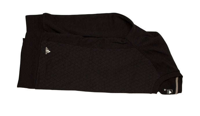 Adidas Golf Women's Quilted Crew