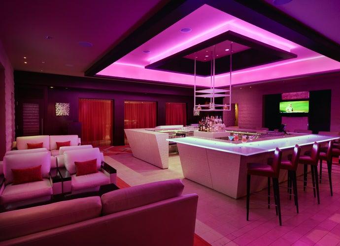 Inside the Resort