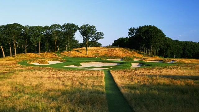 2019 PGA Championship: Bethpage State Park (Black Course), Farmingdale, N.Y.