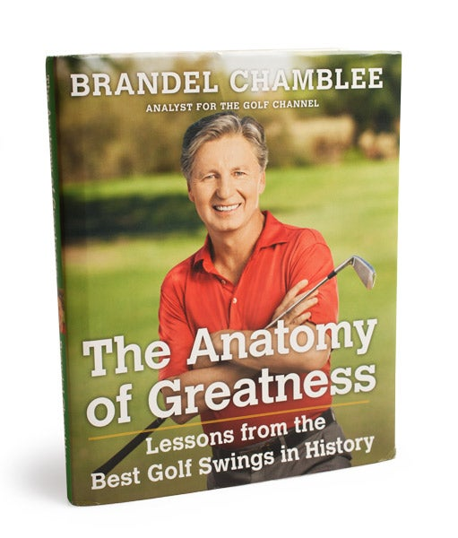 Classics of Golf, The Anatomy of Greatness