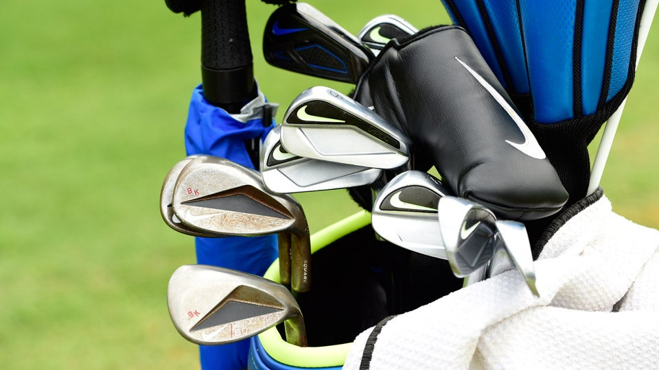 fcdc7bb0ef70 PGA Tour Pros  Golf Clubs at Players Championship
