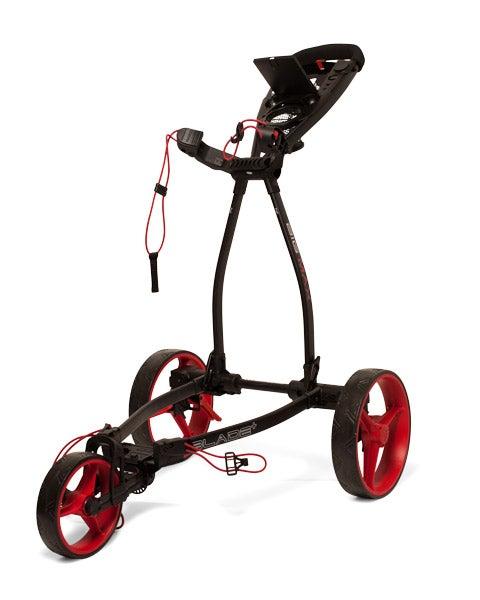 Big Max Blade+ Pull Cart