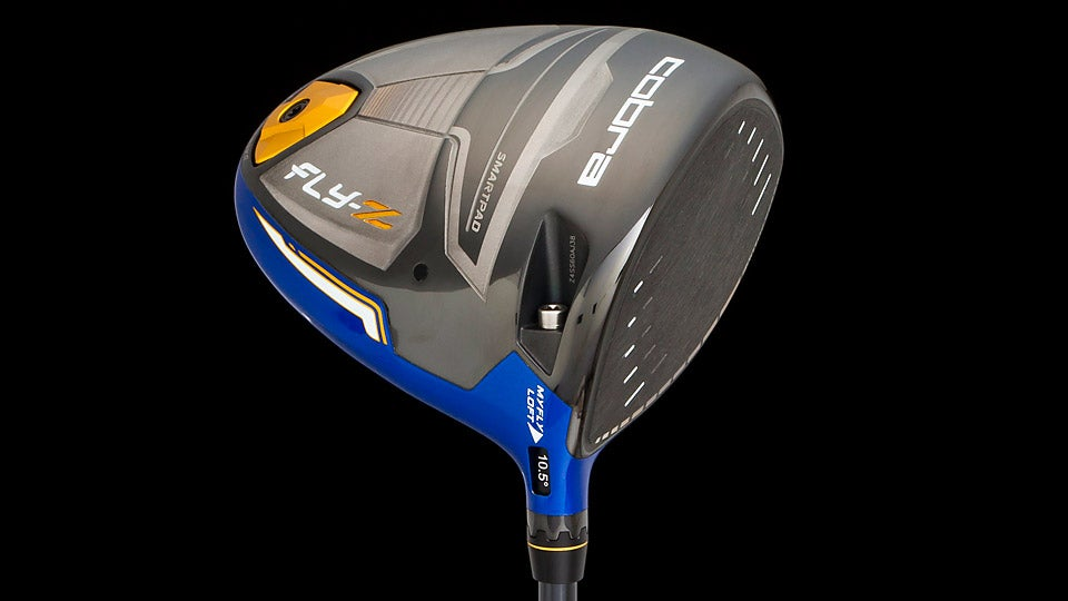 Nike Vapor Fly driver review - golf-monthly.co.uk