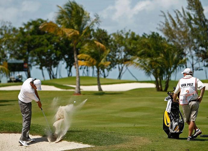 WORST: Coco Beach Golf & Country Club, Rio Grande, Puerto Rico -- Puerto Rico Open