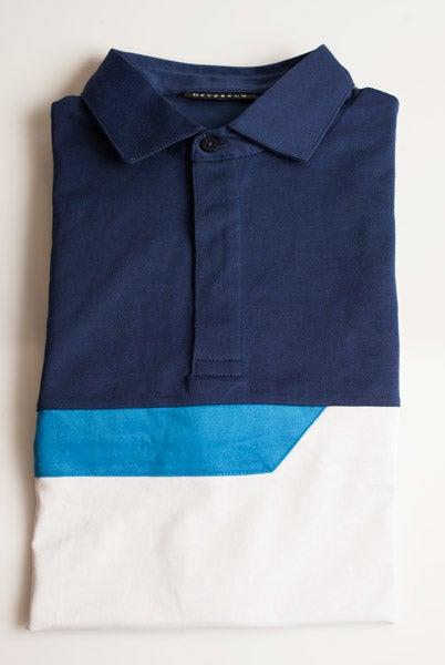 Devereux, Bastille Golf Shirt