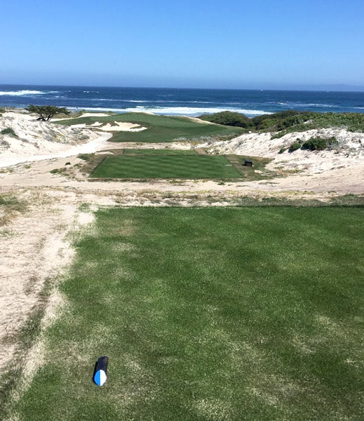 Dunes Course 10th Hole