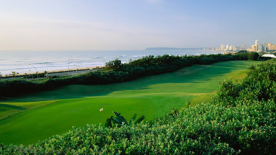 The Durban Country Club: Durban Country Club, Durban, South Africa, Top 100 Courses