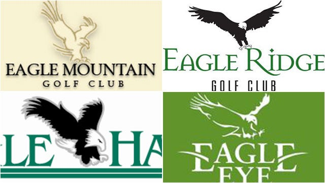 The Worst And Best Golf Club Logos