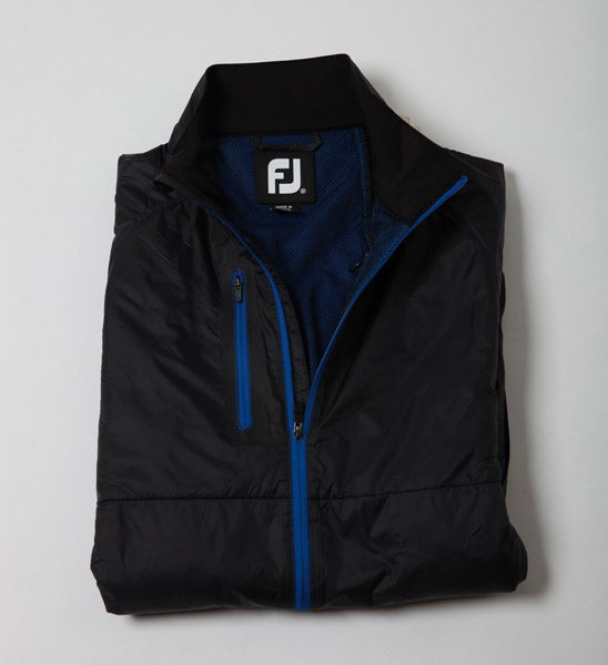 FootJoy Thermal Fleece Jacket