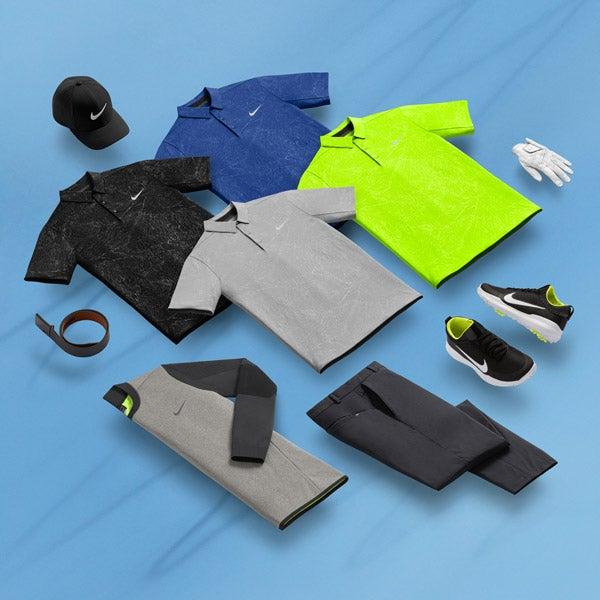 Francesco Molinari (Nike)