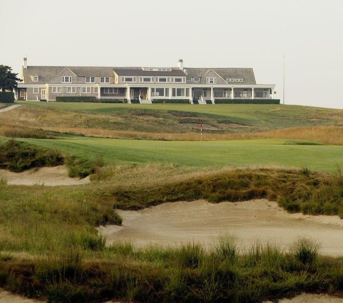 2026 U.S. Open: Shinnecock Hills Golf Course, Southampton, New York