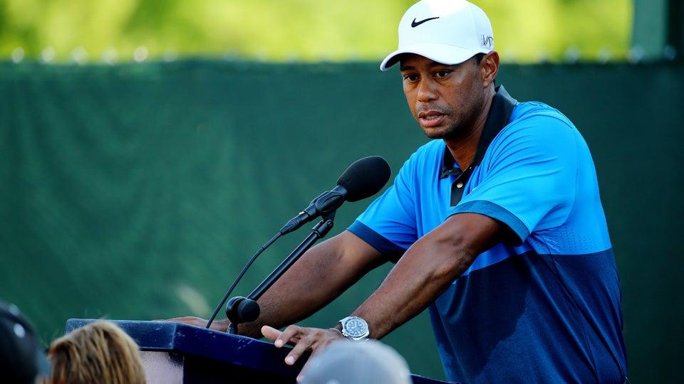 Cut at the PGA Championship