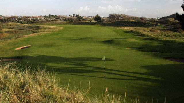 british open  9 quirkiest holes in the open rota