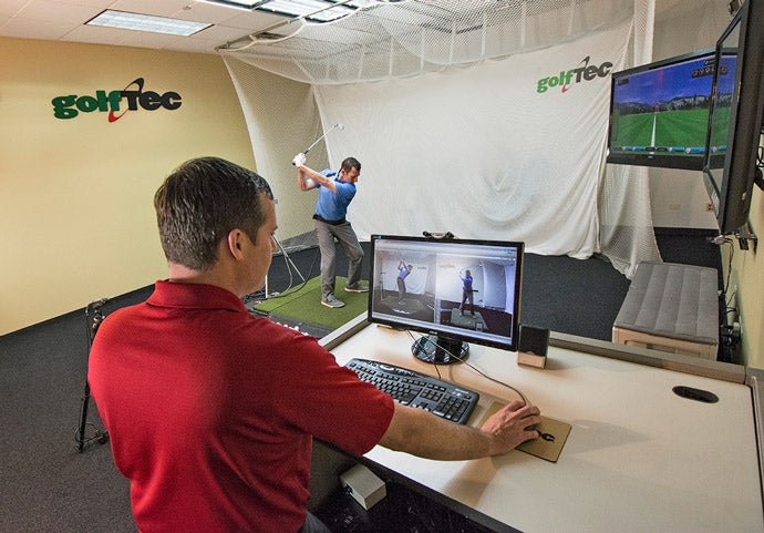 GolfTEC Lesson Package
