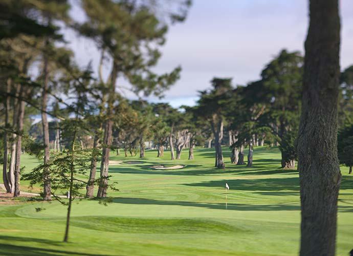 2020 PGA Championship: TPC Harding Park, San Francisco, Calif.