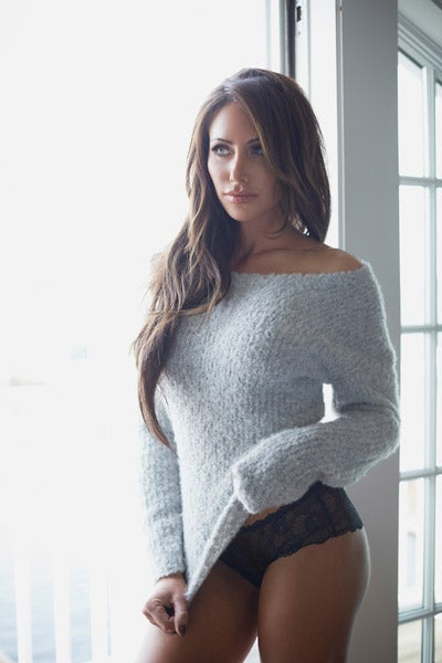 Holly Sonders Pictures Most Beautiful Women In Golf 2016-5465