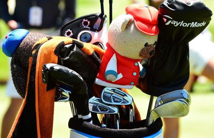 Ilhee Lee, LPGA Australian Open