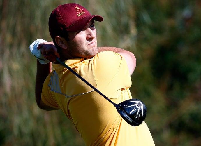 Jon Rahm, Phoenix Open