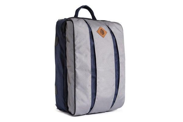 Jones Utility Weekender Bag, $129.95
