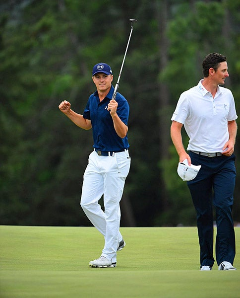 3b024c62ba Masters 2015: Best Photos from the Masters at Augusta National