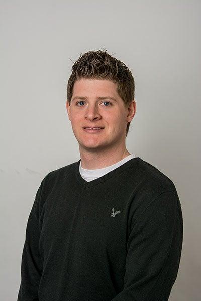 Josh Berhow