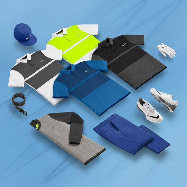 Kevin Chappell (Nike)