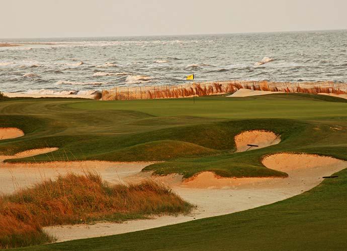 2021 PGA Championship: Kiawah Island Golf Resort (Ocean Course), Kiawah Island, S.C.
