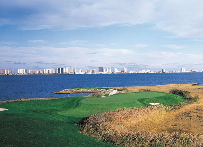 8. Ocean City, Md. (Pictured: Links at Lighthouse Sound)
