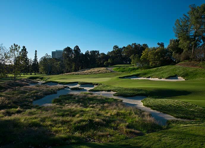 2023 U.S. Open: Los Angeles Country Club (North), Los Angeles, Calif.