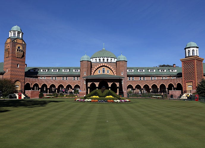 Medinah played host to the 2012 Ryder Cup, among other tournaments hosted in its storied history.
