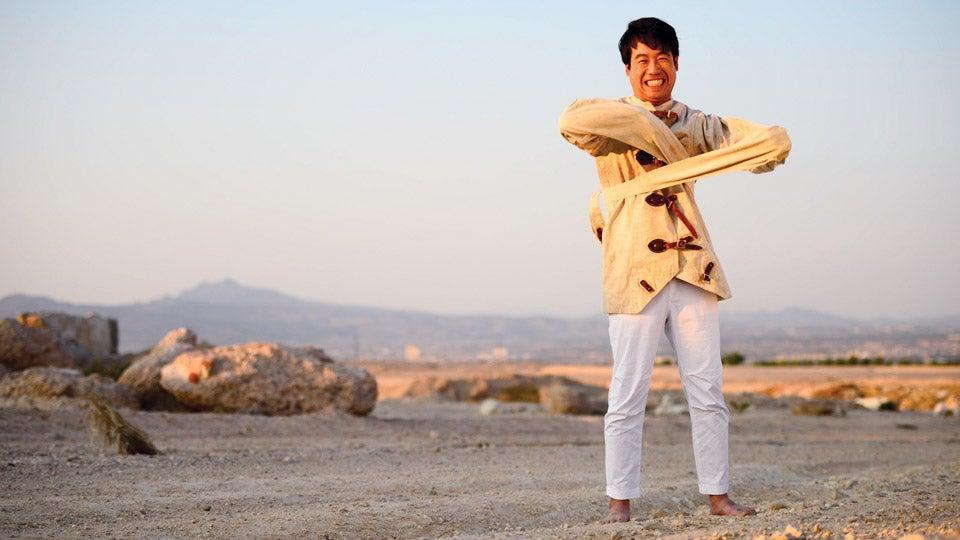 Kevin Na, 2016 SI Profile 2