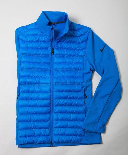 Nike Golf Aeroloft Poly-Filled Jacket