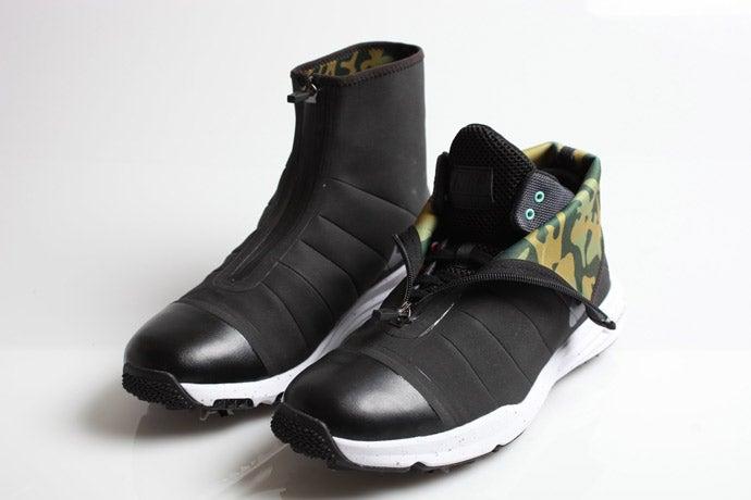 Nike Golf: Lunar Bandon 3 Golf Shoes