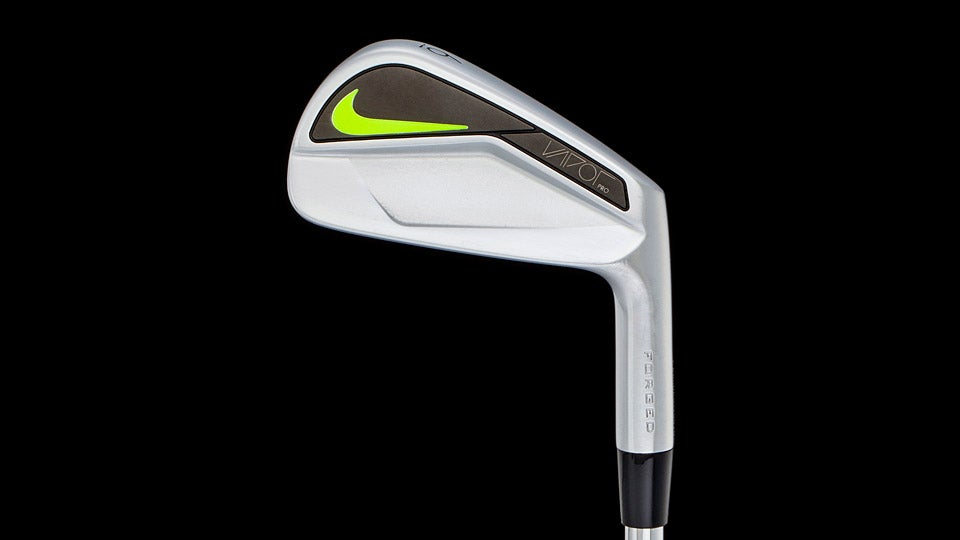 327875f7a57f Nike Vapor Pro Irons Review