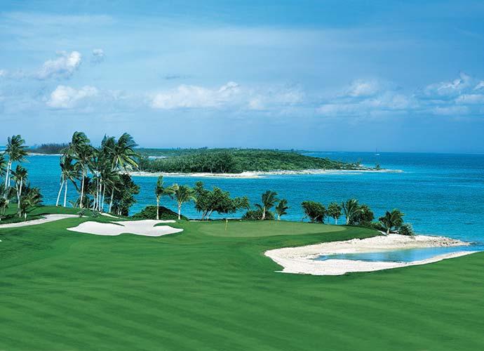 3. One&Only Ocean Club / Atlantis, Paradise Island, Bahamas