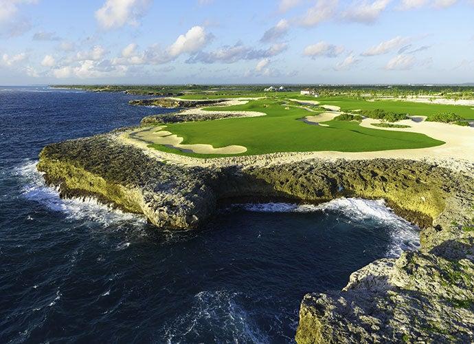 1. Puntacana Resort & Club, Punta Cana, Dominican Republic