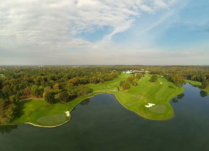 2017 PGA Championship: Quail Hollow Club, Charlotte, N.C.