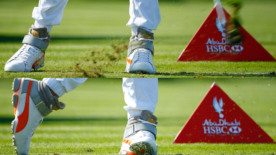 Rickie Fowler Wins in Abu Dhabi Wearing High-Top Pumas a9bb113e9b61
