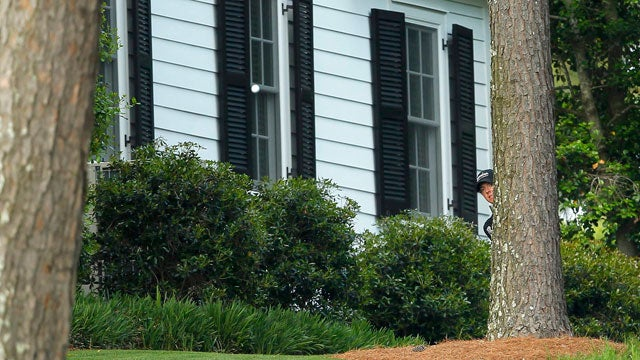 With nine holes to play at the 2011 Masters, McIlroy's game went sideways.