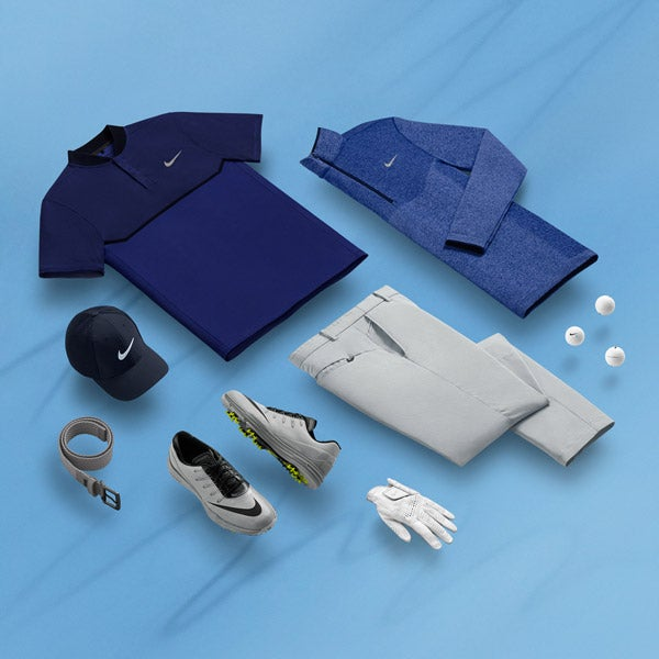 Rory McIlroy - Saturday (Nike)