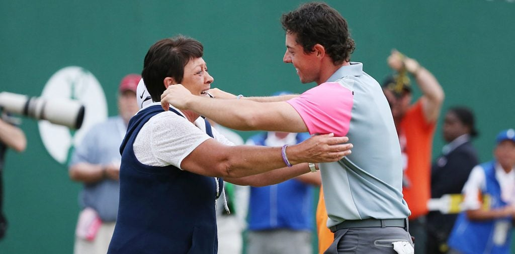 Rory McIlroy's Year In Review